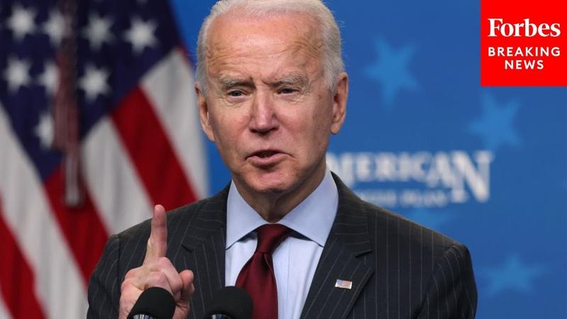 President Biden releases pro union message in advance of Amazon Alabama union vote