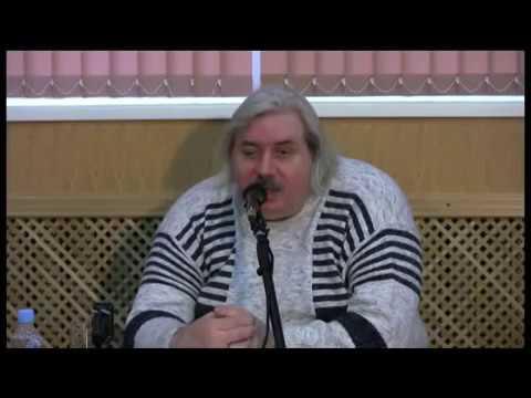 Почему наши волхвы проиграли чёрным магам Николай Левашов