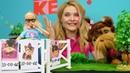Потерялся щенок! Кукла Марго ищет собаку - Мы же подруги - Видео для девочек про Барби