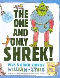 THE ONE AND ONLY > > > SHREK < < <