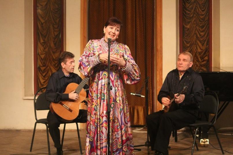 Интервью с Ларисой Голиковой, изображение №9
