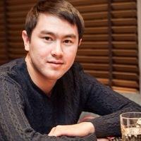 Galym Tussupov