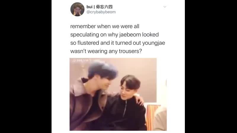 Never regret stanning Choi youngjae