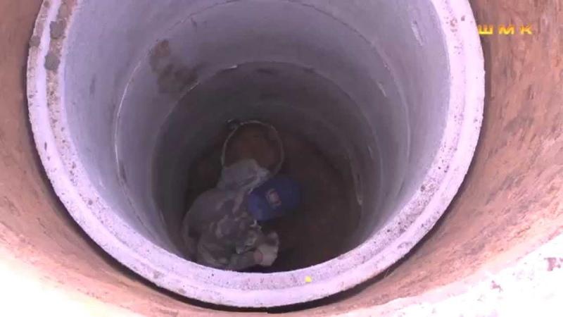 Строительство питьевого колодца Гильдия Колодезников