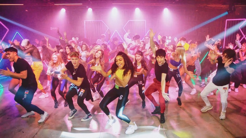 Now United - Paraná (Throwback Video)