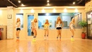 TREN-D - Candy Bar (DANCE PRACTICE)