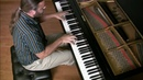 The Great Crush Collision March by Scott Joplin | Cory Hall, pianist-composer