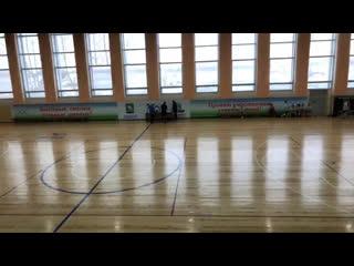 Салют Стерлитамак - СШ Спорт школа Салават