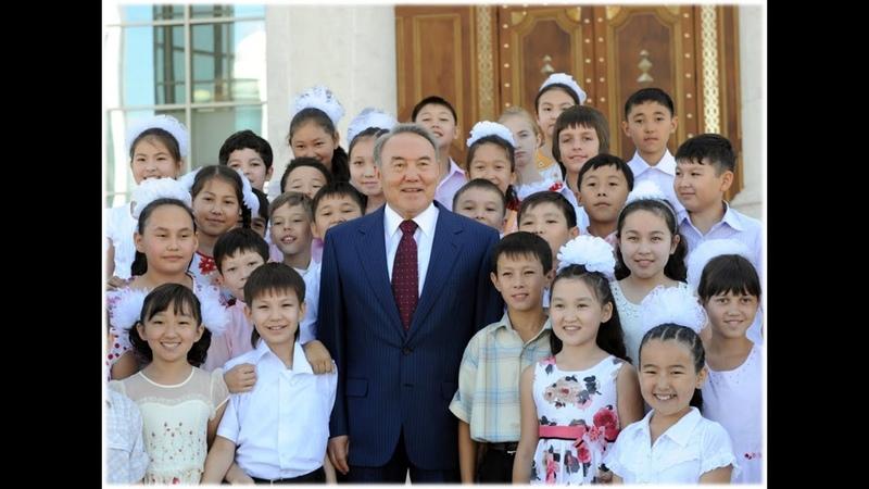 Введение обязательной вакцинации для детей в Казахстане В США заказали 133 миллиона вакцин