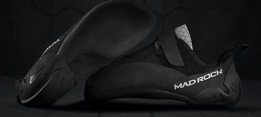 НОВОЕ ПОСТУПЛЕНИЕ: скальные туфли MadRock