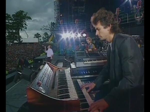 Genesis Mama Live Knebworth 1990 High Quality