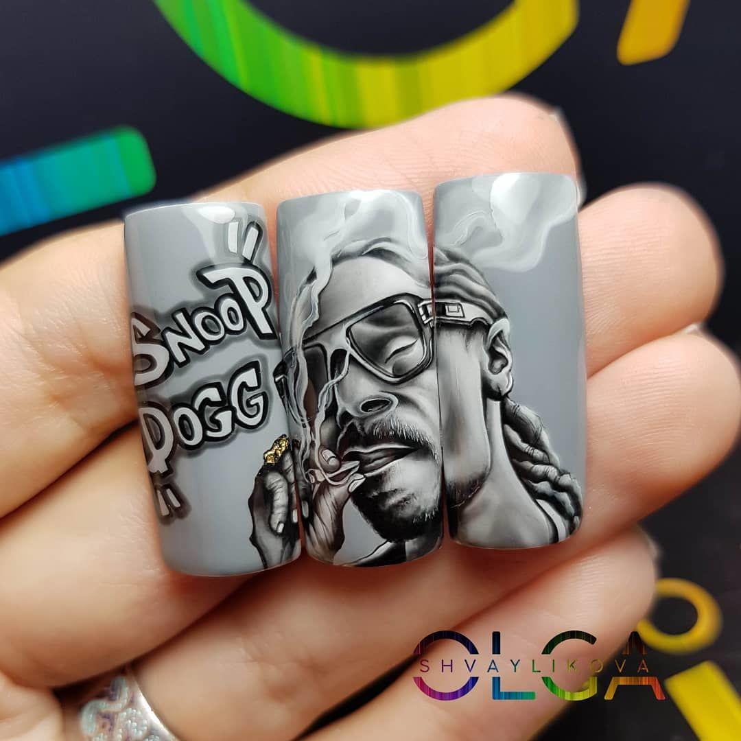 Snoop Dogg ❤️ ✍️ GRAFFITI