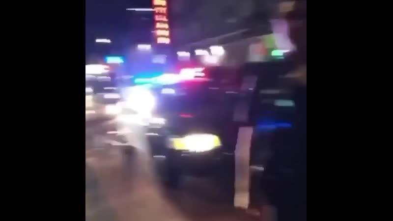 Полиция одобряет (Kuku Video)
