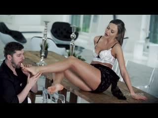 Tina Kay - Enamored [All Sex, Hardcore, Blowjob, Artporn, Footfetish, Footjob]