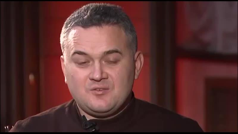 Украинский военный рассказал кто на самом деле сбил малайзийский боинг mp4