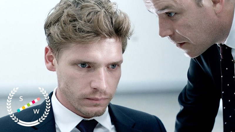 The Interview A Psychological Thriller Short Film by Barnaby Roper