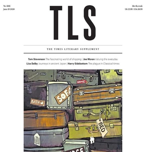 The TLS - 19 June 2020