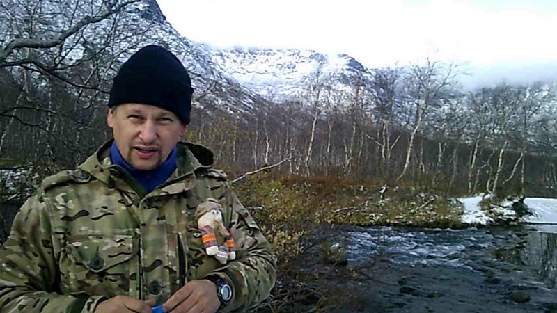 Вода главаня преграда попасть на перевал Географов