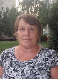 Мельникова Валентина (Сопина)