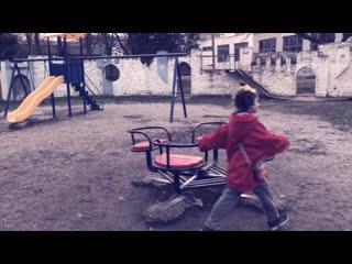 Мой первый клип Настя