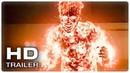 ЛЮДИ ИКС׃ НОВЫЕ МУТАНТЫ Русский Comic-Con Трейлер 1 2020 SuperHero Marvel X-Men Movie HD