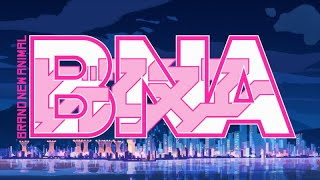 TVアニメ『BNA ビー・エヌ・エー』ノンクレジットオープニング映像 『Ready t