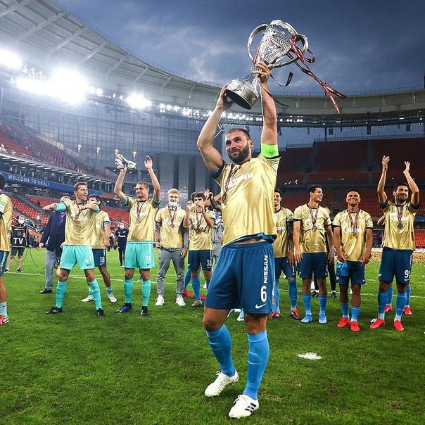 «Зенит» — об «Арсенале»: все лучшие команды роняют...