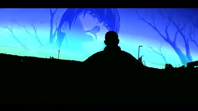 YTD Ryuk Music Video