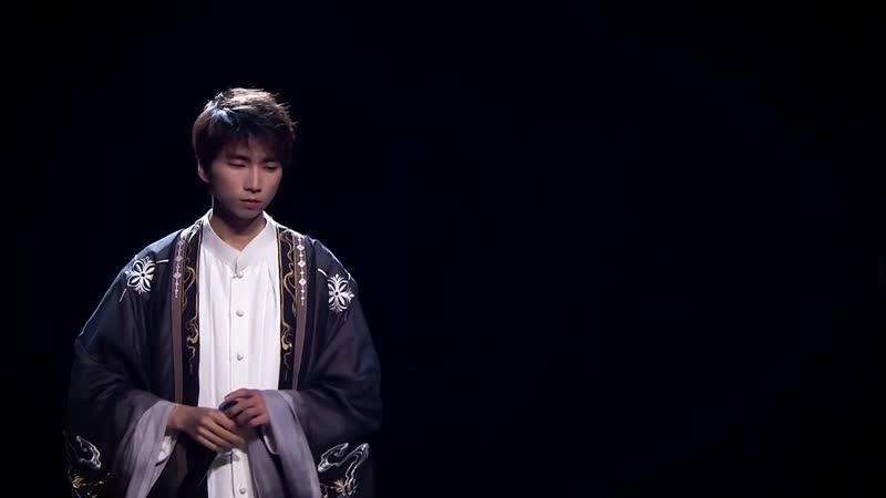 200501 西瓜JUN - 他从来无拘无束 Национальный музыкальный фестиваль