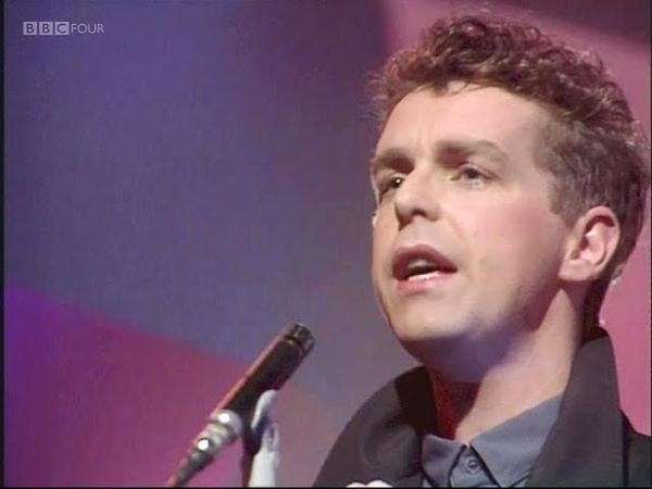 Pet Shop Boys It's A Sin 1987 HQ Audio Top Of The Pops