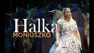 HALKA Moniuszko - Poznań Opera at Polish National Opera