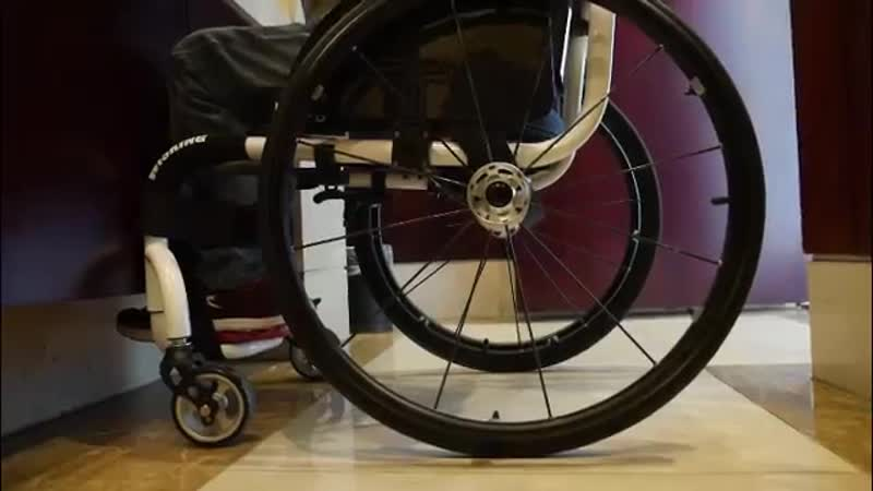 8800 sports wheelchair magnesium alloy with carbon