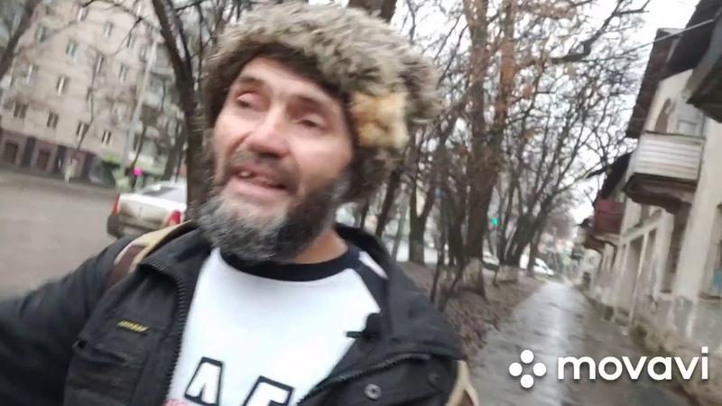 Казак казакам Навальнята и Ряженные
