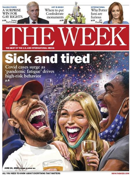 The Week USA 06.29.2020