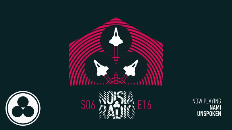 Nami Unspoken Exclusive first play on Noisia Radio Data Music forthcoming