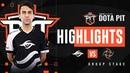 Team Secret vs NIP Gaming OGA Dota Pit GROUPSTAGE Highlights   Dota 2