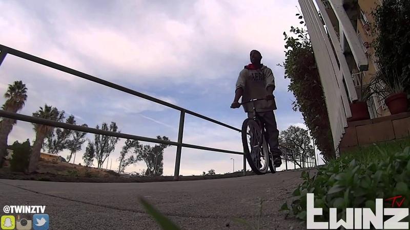Как нужно поступать с веловорами Велосипед с электрошокером