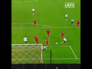 Мане: подборка лучших моментов в Лиге чемпионов