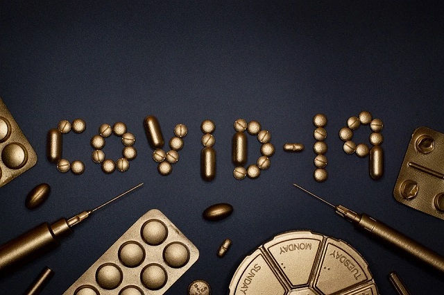 В Австралии врачи нашли средство, убивающее COVID-19