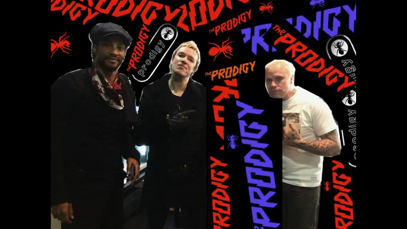 THE PRODIGY feat. OASIS - FaLLing Down (Mixed By L.HowLett, SingLe Version Rework Mix.2008)