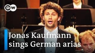 Desire: Jonas Kaufmann sings German arias