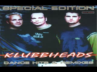 Klubbheads - The Collection (Eurohouse, Progressive House, Pumping House)