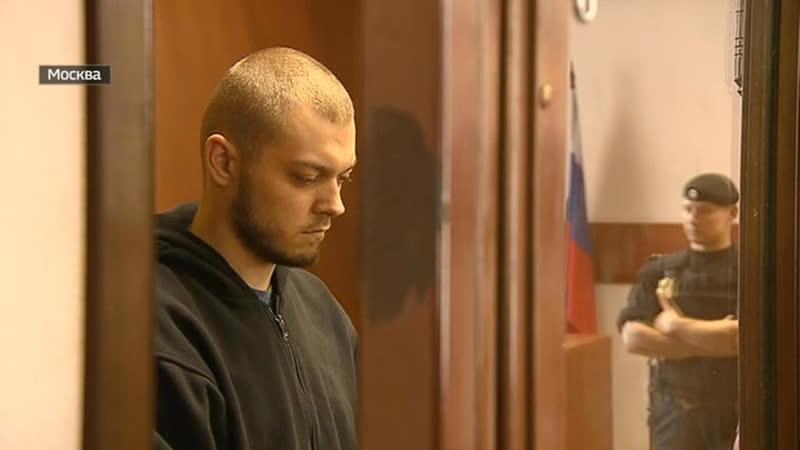 Лихачам, похитившим в Москве мужчину, грозит до пяти лет
