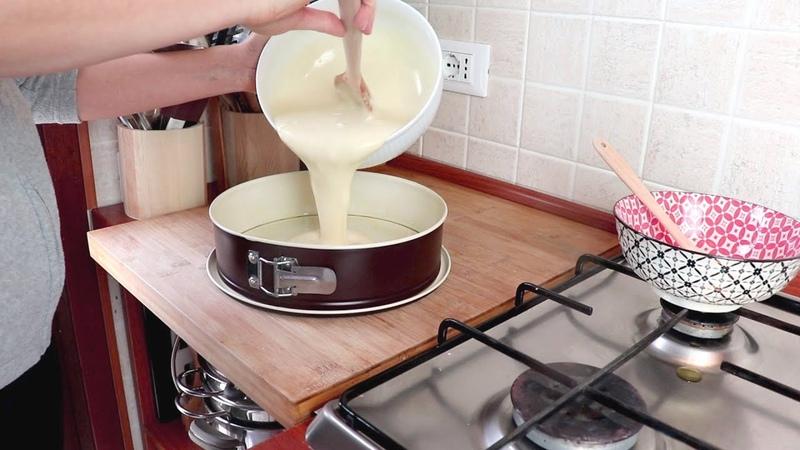 LA TORTA si prepara IN 5 MINUTI, Ottima per la COLAZIONE 199