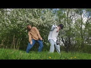 Julia & Haust  Hip-Hop Dance  Танцы в Курске