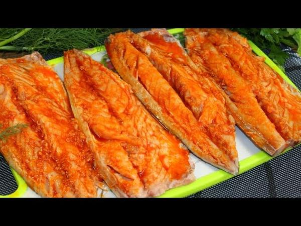 Уже все мои друзья «подсели» на этот Шикарный Рецепт! Подойдёт Любое Филе Рыбы!