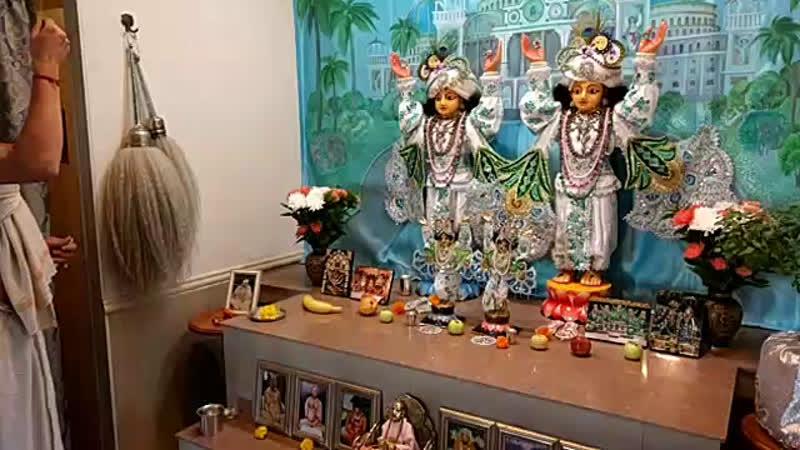 Абхирам Тхакур - Live