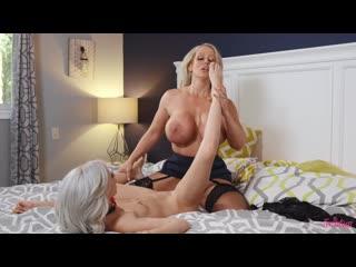 Alura TNT Jenson, Kiara Cole - Closet Play Thing - Porno, MILF Teen Big Ass Tits Blonde Lesbian Pussy Licking, Porn, Порно