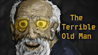Прохождение➤The Terrible Old Man - СТАРИЧОК С СЮРПРИЗОМ! 💀