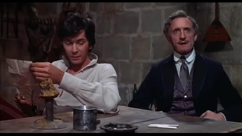 12 стульев 1970, США, комедия